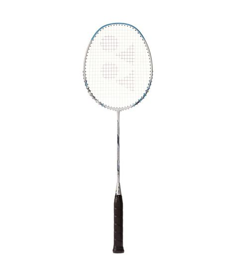 Raket Yonex Nanoray Light 4i yonex white nanoray light 4i 5u g4 badminton racquet buy at best price on snapdeal