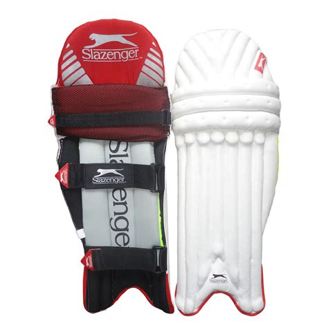 slazenger county cricket batting pads buy slazenger