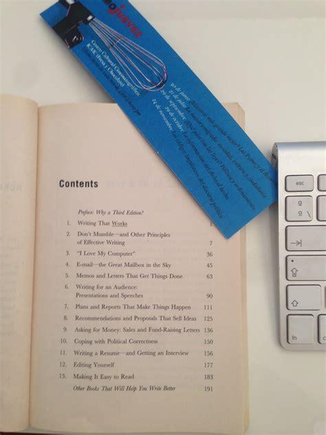 libro escribir writing manual un libro para aprender a escribir bien original