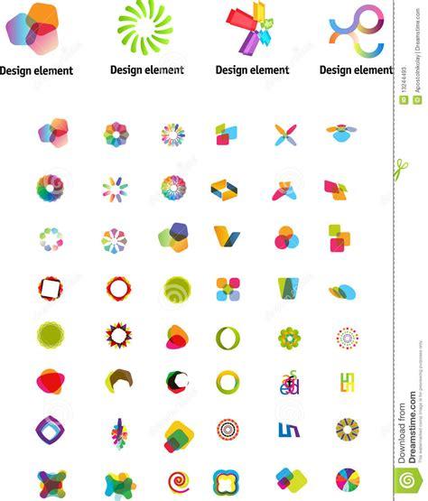 design elements blog blog design elements stock photos image 13244493