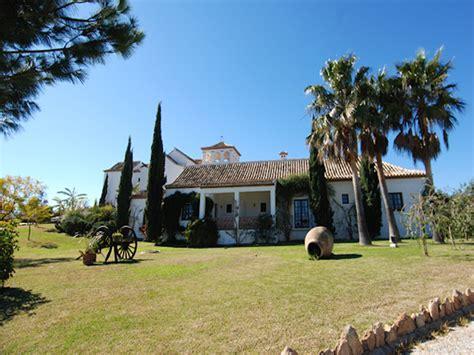 Wedding Venues San Jose by Hacienda San Jose Wedding Venues In Sevilla Spain