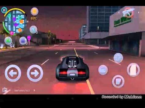 Teuerstes Auto Bei Gangstar Vegas by La Bugatti Veyron Gangstar Vegas