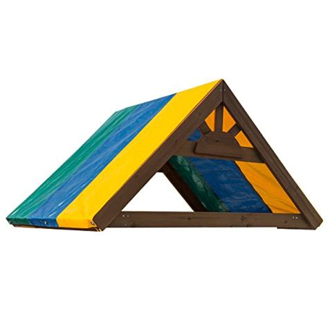 replacement slide for wooden swing set lowes swing sets for kids