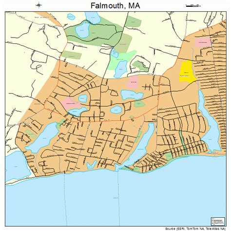 property values falmouth ma property values