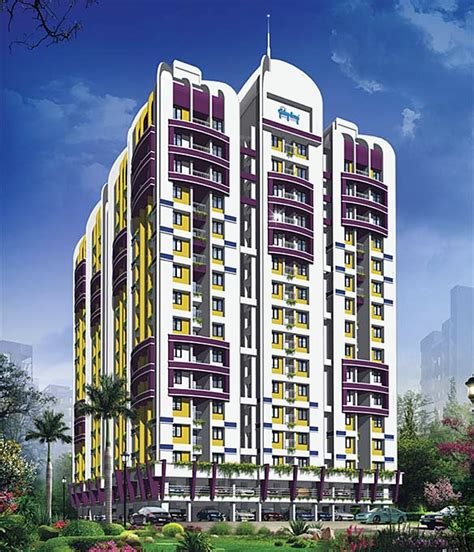 image of location map of galaxy homes cloud space kakkanad
