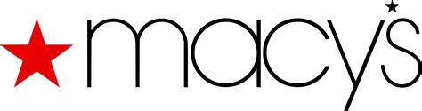 macy s macys logo transparent png stickpng