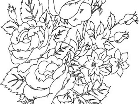 free printable coloring pages for adults advanced flowers coloring pages free printable advanced coloring pages for