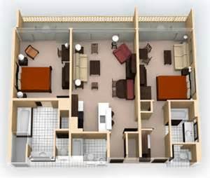 animal kingdom 2 bedroom villa breakdown of disney vacation club rooms on disney pix