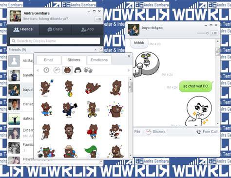 theme line untuk pc aplikasi line messenger untuk pc 187 aplikasi line messenger