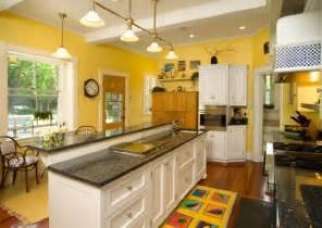 Yellow And White Kitchen Cabinets ikea granite countertops colors captainwalt com