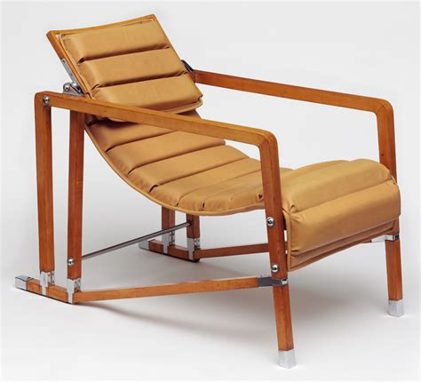 armchair designs eileen gray victoria and albert museum