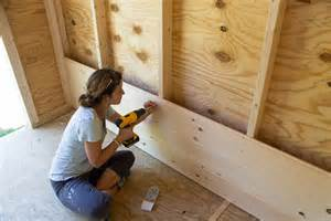 Installing Shiplap Siding So What Is Shiplap Rustic Crafts Chic Decor