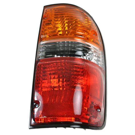 rear brake light taillight taill rear brake light passenger right