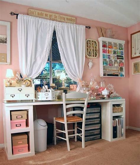 17 best ideas about scrapbook rooms on craft room design craft rooms and craft room