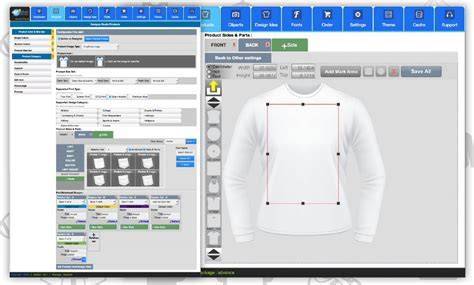 t shirt template software inkybay best product design software fo modern print