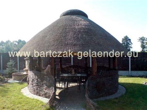 gartenpavillon günstig gartenpavillon mit reetdach gartenpavillon holz reetdach