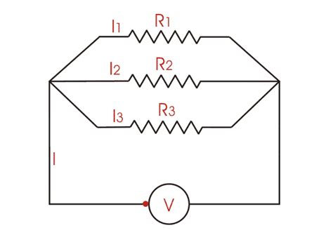 resistors circuit electrical dc series and parallel circuit