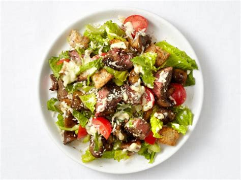 healthy salad recipes food network recipes dinners
