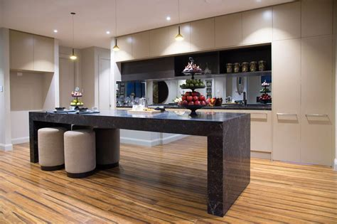 island kitchen bench designs 8 creative kitchen island styles for your home