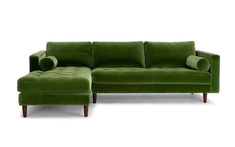green l shaped sofa best 25 green l shaped sofas ideas on pinterest modern