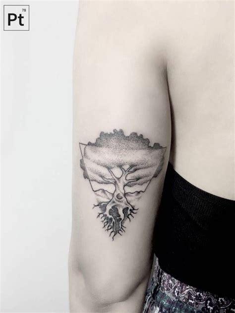 tricep tattoo pinterest 144 best tricep tattoos images on pinterest tattoo
