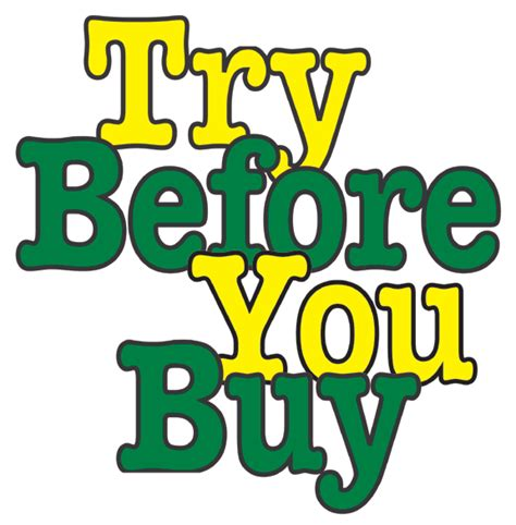 Try Before You Buy 2 by Demo Racquets Try Before You Buy Your Serve Tennis