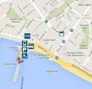 Car Parking Port Melbourne by 03 9292 6868