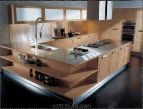 Kitchen Interiors Ideas Interior Design Kitchen Ideas Home Design Ideas