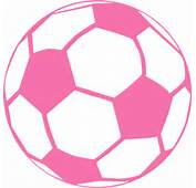 Images Of Soccer Balls  Clipartsco