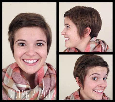 growing   pixie timeline google search hairmakeupskin pinterest pixies pixie cut