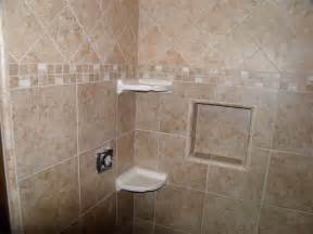 Ceramic Bathtub Repair Bathroom Tile For Floors And Showers H Amp H Huehl Construction
