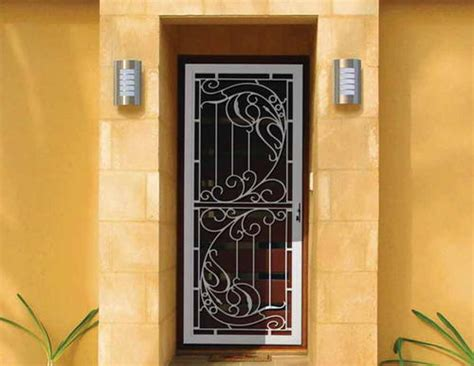 top 8 safety door designs styles at