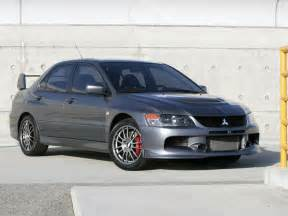 Mitsubishi Evo9 Document Moved