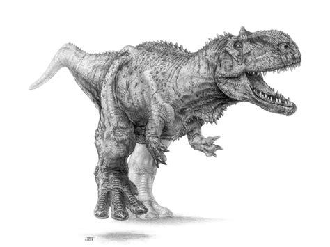 Coloriage De Dinosaure Carnivore 1001 Animaux Coloriage Dessin Dinosaure Dessin Imprimer L