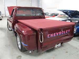 Tonneau Cover Material Sale 1978 Chevrolet C10 For Sale Ham Lake Minnesota