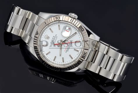 Confidence Oyster rolex perpetual datejust 36mm