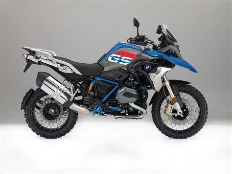 R 1200 Gs Bmw Motorrad by 2017 Bmw R1200gs Gets Upgrades And A Rallye