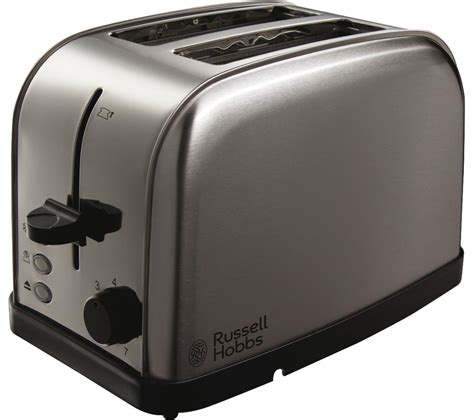 Russell Hobbs Toaster Reviews Russell Hobbs Futura 18780 2 Slice Toaster Review
