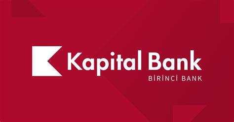 kapital bank kreditlər kapital bank