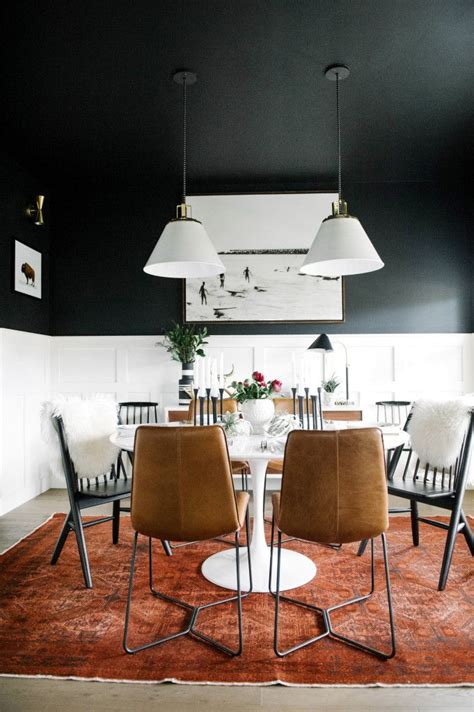 1000 ideas about mixed dining chairs on