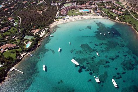 spiaggia ira porto rotondo ycm porto marana