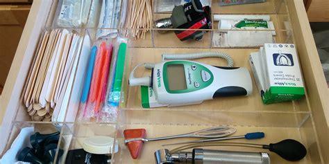 sample designs custom acrylic drawer organizers