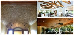 five types of home ceilings stratton exteriors