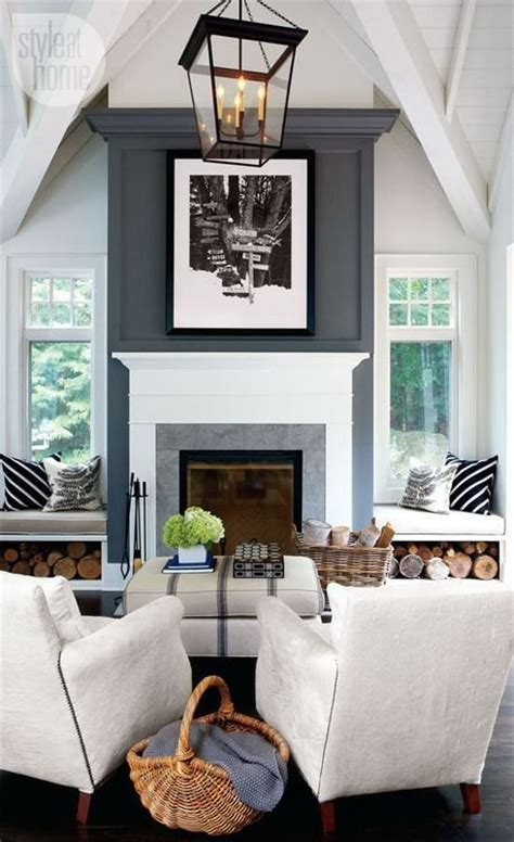 grey accent wall dark grey accent wall by majaosek house pinterest