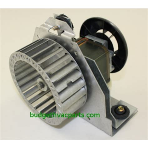 draft induction fan 310371 752 carrier draft inducer assembly
