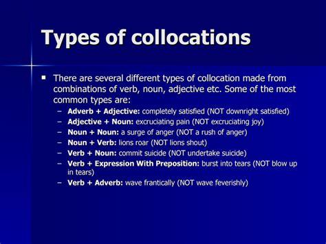 define collocate define collocate what we mean by collocation italian