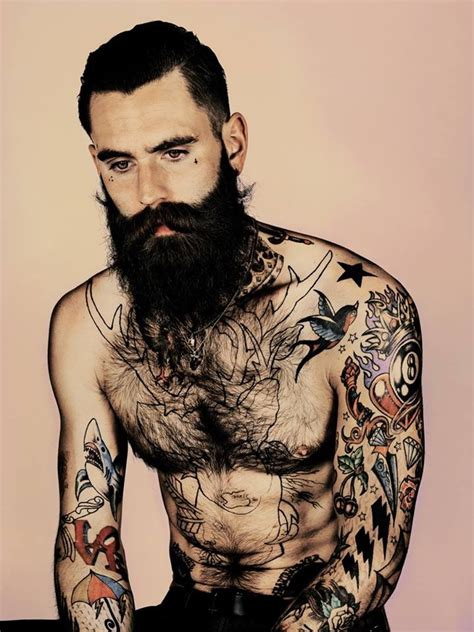 tattoo hall body 416 best beard s styles and products images on pinterest