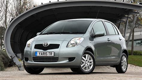 2007 Toyota Yaris Problems Toyota Announces Recall Of 17 7 Lakh Units Overdrive