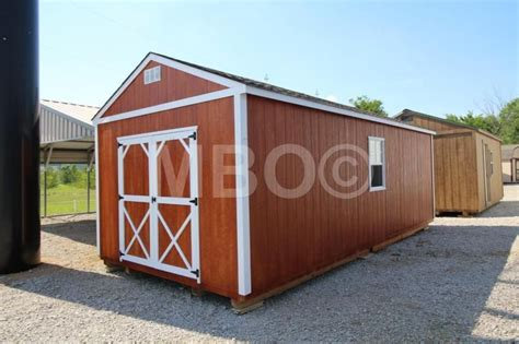 utility storage building   portable storage