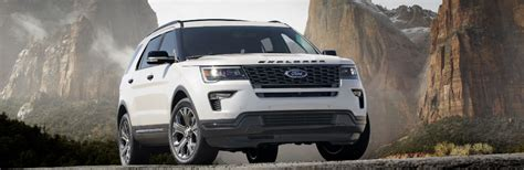 2018 explorer release date 2018 ford explorer release date and engine options akins ford